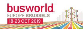 Busworld Brussels 2019